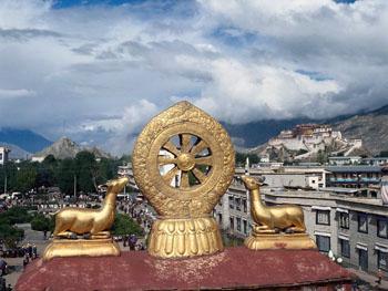 Change. org : Signer la pétition pour le peuple tibétain