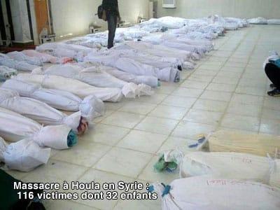 Change.org : Luttons contre la barbarie en Syrie
