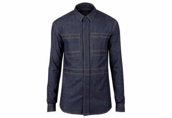 Nouvelle collection de chemises