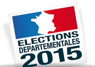 Sondages 2° tour élections départementales 2015