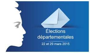 Sondages belges départementales 2015