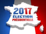 Sondages étrangers du 2eme tour de l'élection présidentielle 2017