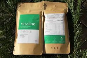 Code promo - Vitaline