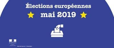 Sondages suisse élections européennes 2019