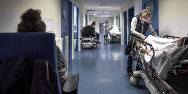 mesures prises en France face à l'épidémie de Coronavirus